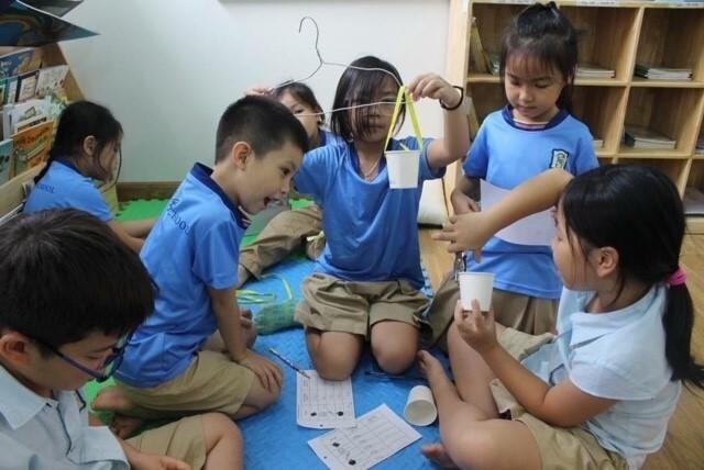 Trường Liên cấp SenTia nơi trẻ em 'trưởng thành trong hạnh phúc'