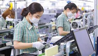 Bắc Ninh tạm dừng sử dụng lao động đến từ Hải Dương