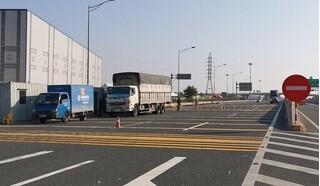 Hải Phòng cho phép xe vận chuyển hàng hóa từ Hải Dương vào thành phố