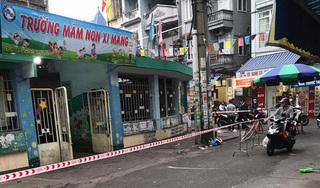 Xem xét kỷ luât nữ giáo viên về Hải Dương ăn tết nhưng khai báo ở Hà Nội