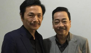 NSND Trung Anh nói gì khi thay vai của NSND Hoàng Dũng trong 'Trở về giữa yêu thương'?