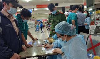 TP.HCM: Mở rộng xét nghiệm thần tốc, kiểm dịch Covid-19 ở sân bay, nhà ga
