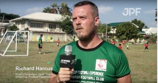 Đại diện của Yaya Toure: Giải V.League kém hơn cả giải VĐQG Campuchia