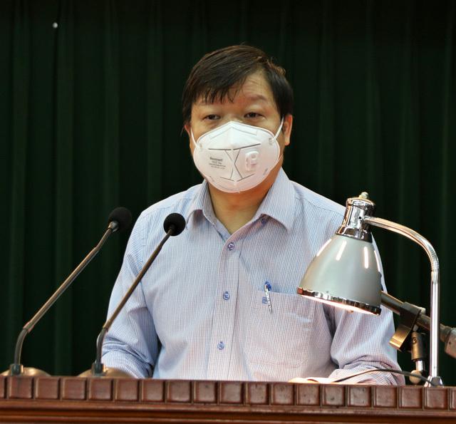 PGS.TS Trần Như Dương: Hải Dương đã nỗ lực cùng cả nước chống dịch