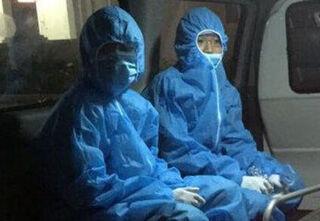 2 thiếu niên từ vùng dịch vượt hàng trăm km vào Thanh Hóa thăm bạn gái