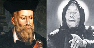 Sóng thần, đại hồng thủy: Lời tiên tri đáng sợ của Vanga, Nostradamus về năm 2021
