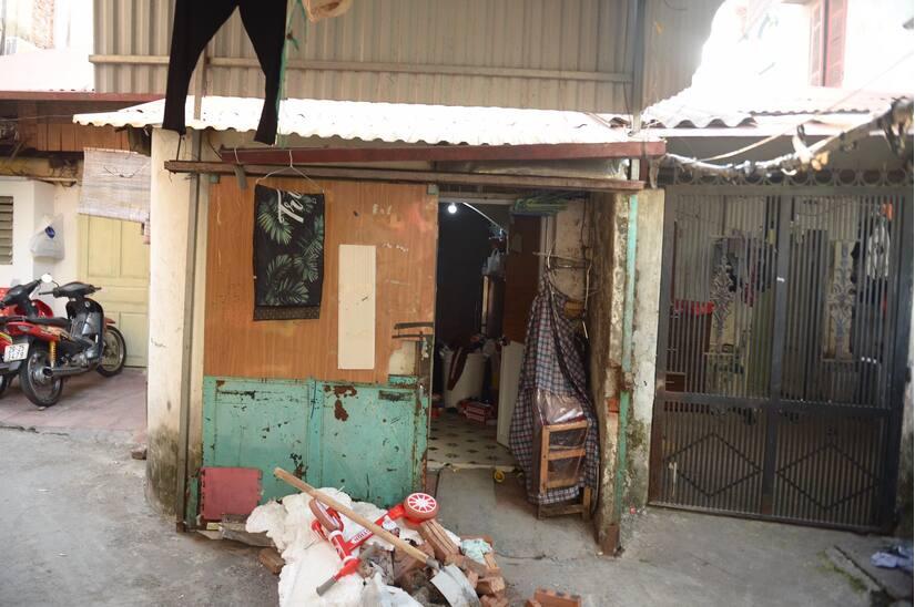 Trần tình của người mẹ bạo hành con gái 12 tuổi ở Hà Nội