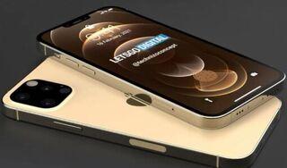 Hình ảnh iPhone 13 Pro 5G tiết lộ điều nhiều người dùng iPhone mong đợi