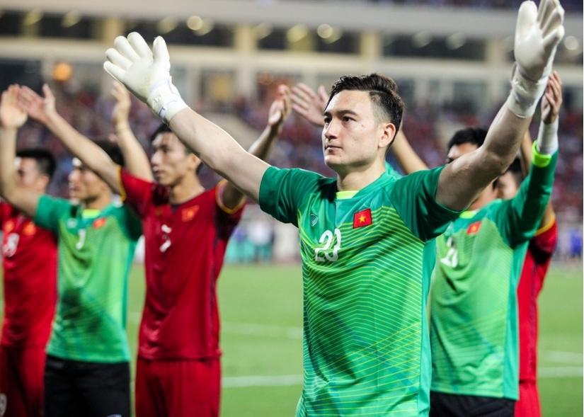 Việt Nam vào Top 5 nền bóng đá phát triển nhanh nhất thế kỷ 21
