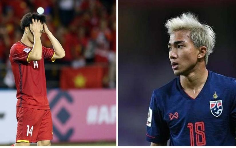 Rất khó để cầu thủ Việt Nam thành công như Chanathip