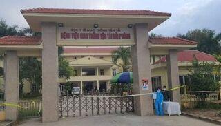 Nữ điều dưỡng bệnh viện ở Hải Phòng dương tính Covid-19