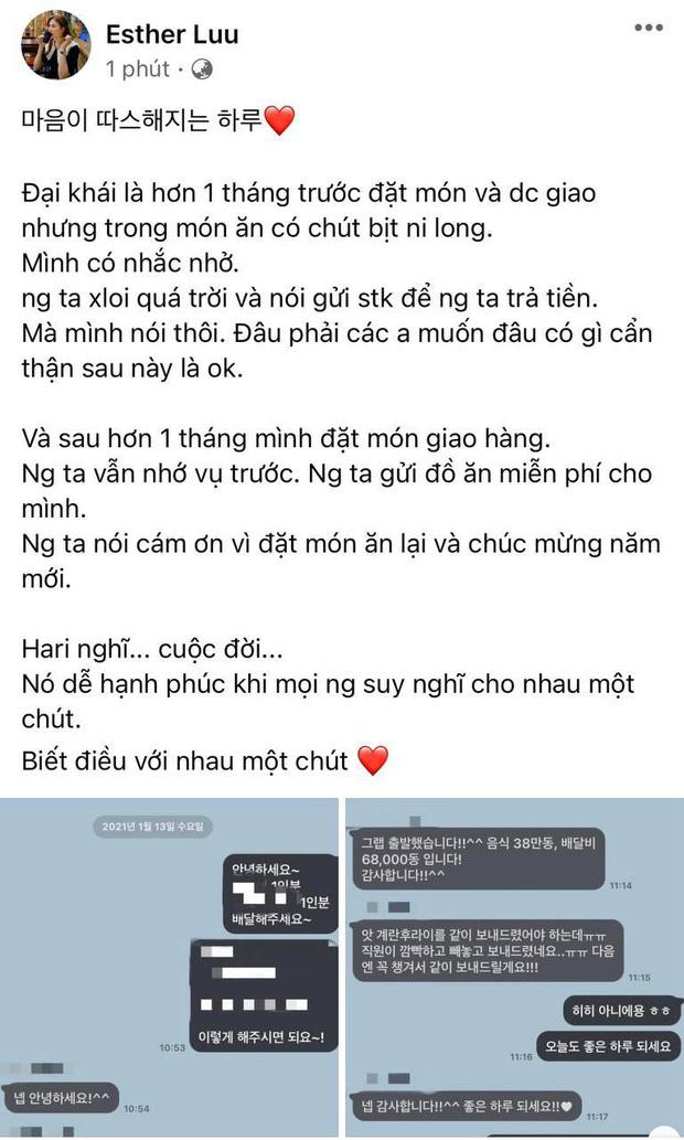 Hari Won lên 'nhắn nhủ' đầy ẩn ý sau ồn ào tin đồn khó sinh con