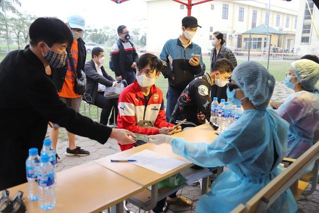 Khuyến khích tố giác người từ Hải Dương về Hải Phòng không khai báo y tế