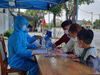 Quảng Ninh: Gần 29.000 lượt người xét nghiệm Covid-19 theo yêu cầu