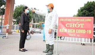Học sinh toàn tỉnh Quảng Ninh đi học trở lại từ ngày 1/3