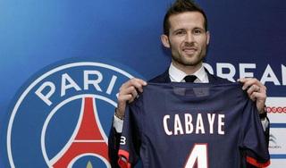 Tân binh V.League chi 17 tỷ đồng chiêu mộ Yohan Cabaye?