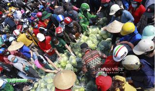 Người dân giúp bà con Hải Dương tiêu thụ nông sản: Lãnh đạo Hà Nội nói gì?