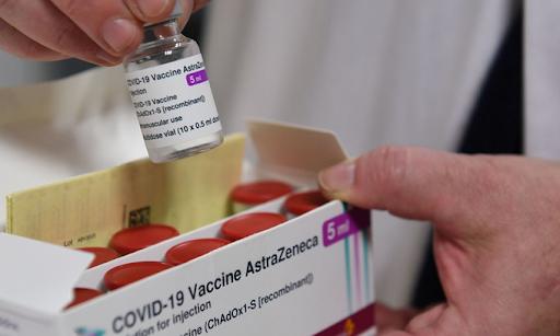 10h sáng nay, lô vaccine COVID-19 đầu tiên về tới Việt Nam