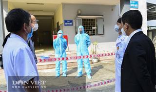 Điện Biên: 2 bệnh nhân tái dương tính với SARS-CoV-2 sau nhiều lần âm tính