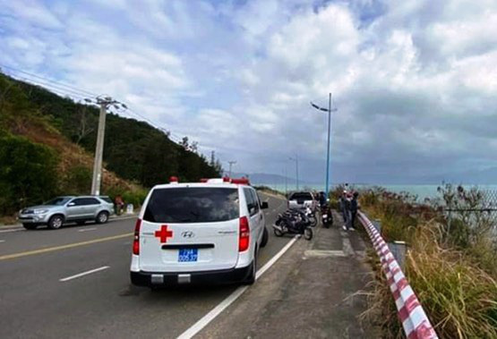Thông tin mới nhất về bác sĩ trẻ tử vong ở Nha Trang