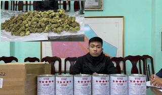 Chiêu trò vận chuyển ma túy bằng chuyển phát nhanh ở Hà Nội