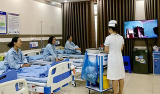 Xã hội hoá y tế: Nâng cao chất lượng y tế - người dân được lợi