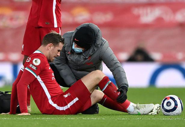 Đại họa ập lên đầu Liverpool: Đội trưởng Henderson nghỉ hết mùa