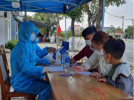 Đà Nẵng: Xử phạt nam công nhân về từ Hải Dương tự ý rời bệnh viện, không lấy mẫu xét nghiệm Covid-19