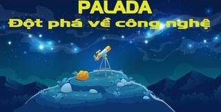 Giới thiệu dòng máy hút bụi công nghiệp Palada
