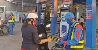 Giá xăng tăng từ 15h chiều nay 25/2, mức giá cao nhất trong vòng 1 năm