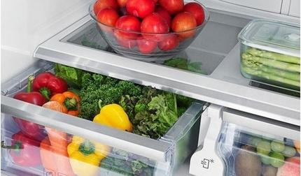 Cách bảo quản rau củ tươi lâu, không mất dinh dưỡng