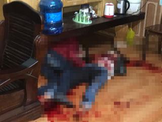 Danh tính kẻ đâm chết người tình rồi tự tử trong đêm ở Thái Bình