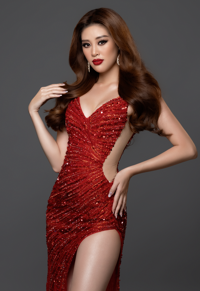 Tuổi 26 của Hoa hậu Khánh Vân: Không áp lực với đấu trường Miss Universe 2020
