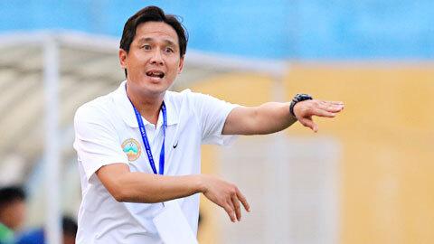 Nguyễn Minh Phương đánh giá rất cao thế hệ tuyển thủ Việt Nam hiện nay