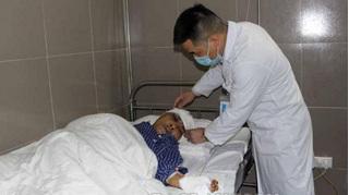 Lộ manh mối về nghi phạm chém 4 người ở Lạng Sơn?