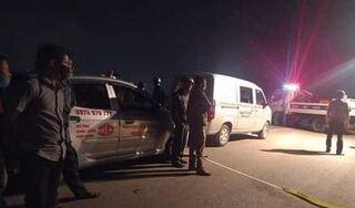 Vụ ô tô tông 4 học sinh ở Quảng Trị: Thêm một nạn nhân tiên lượng rất nặng