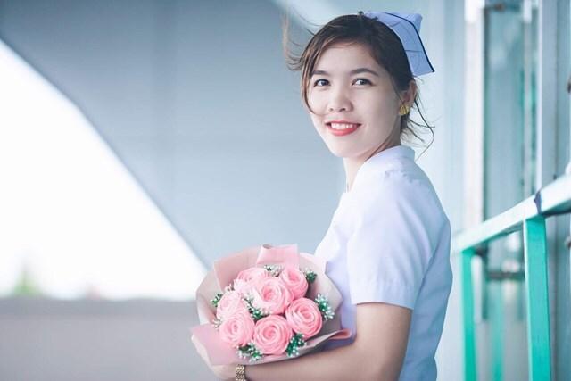 Những bóng hồng ở Quảng Nam tình nguyện nhập ngũ