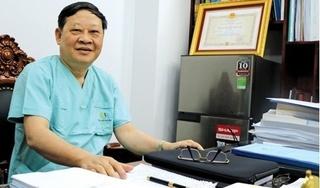 GS.TS Nguyễn Viết Tiến: Người mang niềm vui cho nhiều gia đình hiếm muộn