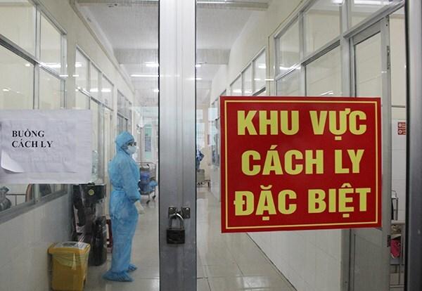 Không có ca mắc Covid-19, Việt Nam chữa khỏi 1.839 bệnh nhân