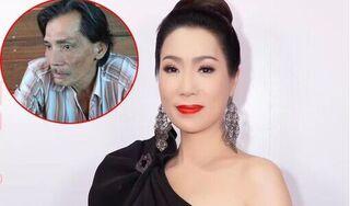 Trịnh Kim Chi cùng các nghệ sĩ Việt quyên góp ủng hộ diễn viên Thương Tín