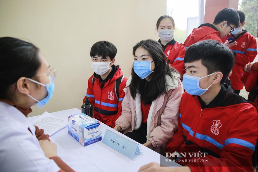 Vắc xin Covid-19 thứ 2 của Việt Nam chuẩn bị thử nghiệm lâm sàng