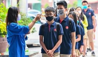 Hà Nội công bố ngày học sinh, sinh viên trở lại trường sau nghỉ dịch Covid-19