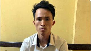 Kẻ giết bác ruột ở Bắc Ninh khai đưa tiền cho Đội trưởng hình sự Công an Tây Hồ để 'chạy án'