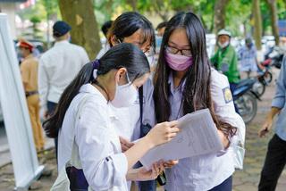 Chuẩn bị các kịch bản cho tổ chức năm học và kỳ thi tốt nghiệp THPT năm 2021