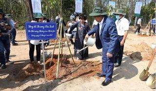 TH true MILK lần đầu 'Nam tiến', xây dựng trang trại bò sữa công nghệ cao vùng biên giới An Giang