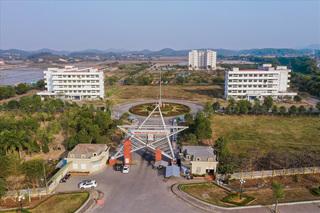 Hải Dương: Bệnh nhân Covid-19 giảm mạnh, Bệnh viện dã chiến số 1 ở TP.Chí Linh giải thể