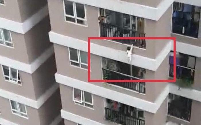 Chân dung người hùng cứu bé gái 2 tuổi rơi từ tầng 12 chung cư xuống đất
