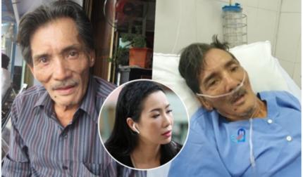 Á hậu Trịnh Kim Chi kêu gọi được hơn 270 triệu đồng hỗ trợ diễn viên Thương Tín