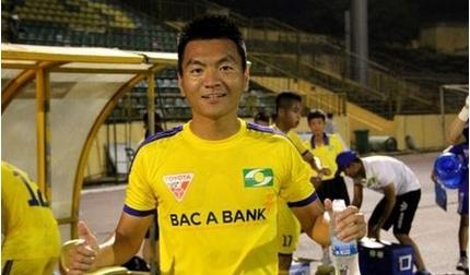 Cựu tiền vệ SLNA gia nhập đội bóng hạng Nhất