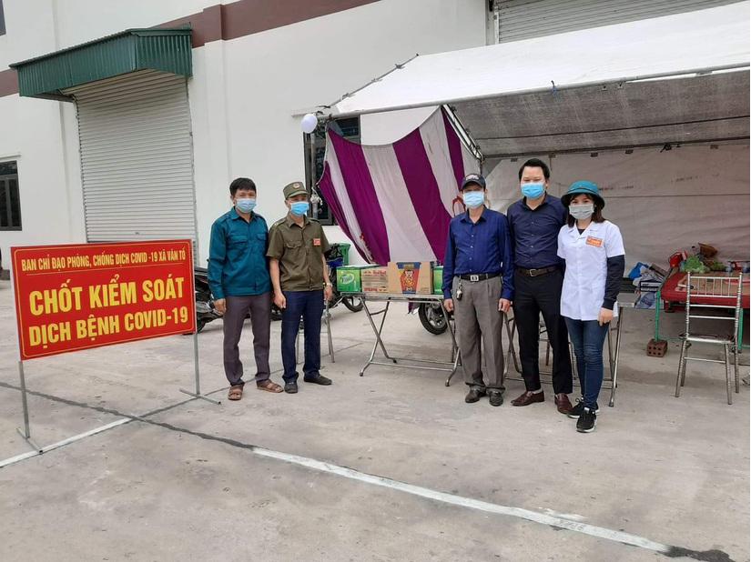 Hải Dương: Truy tặng kỷ niệm chương Vì sức khỏe nhân dân' cho nữ cán bộ y tế vừa tử vong